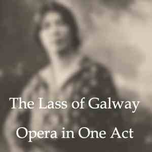 opera cover: nora joyce