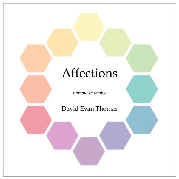 affections color wheel