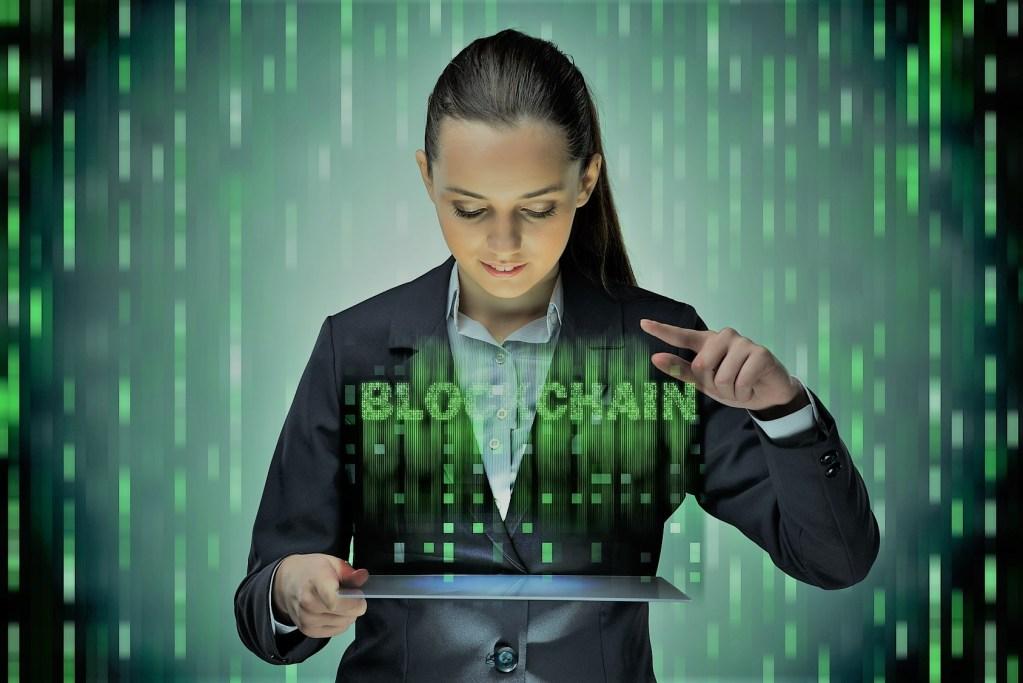 blockchain Noku