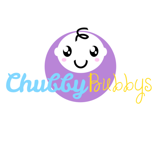 ChubbyBubbys Logo design