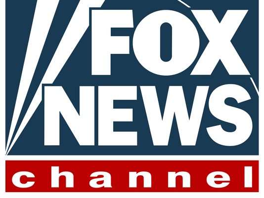 Was Fox host spat all for ratings?