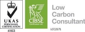 CIBSE certification logo