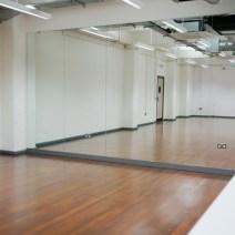 Dance Studio Hire Sprung Floor