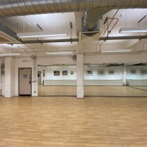 Dance Studio One For Hire