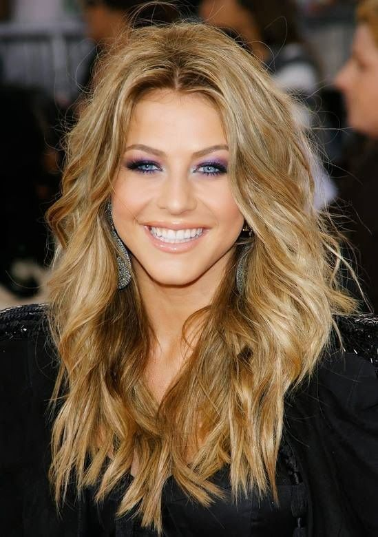 Perfect Hair Color For Blue Eyes