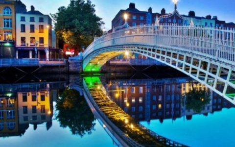 The AB Project's Dance with the Dubliners by Finn Boyle
