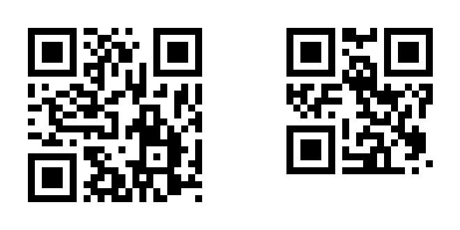 Usos de los códigos QR o Snap Tag en marketing online