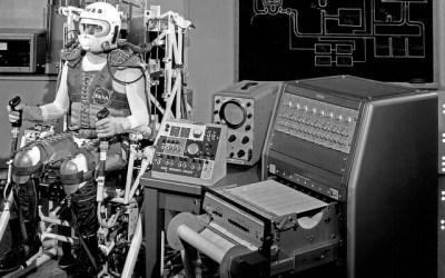 Mucho de lo que consideramos ciencia ficción ya es pasado