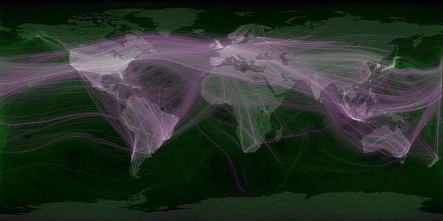 turismo internet tecnologia combinacion explosiva