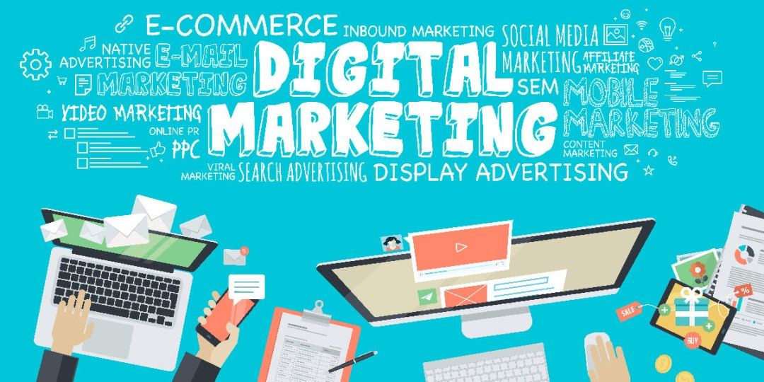 marketing digital marketing online