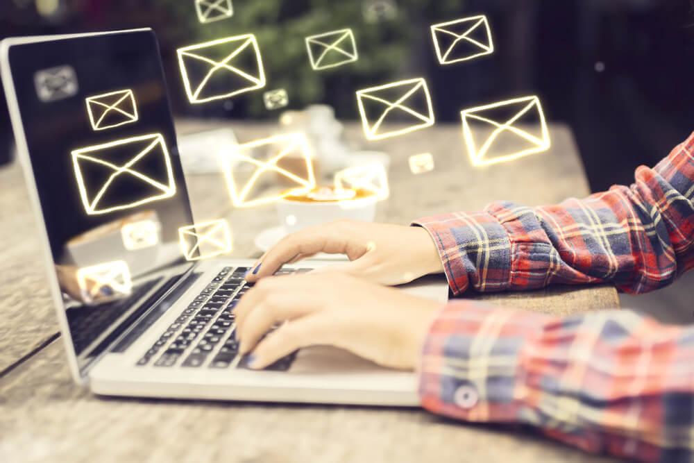Los beneficios de un buen proveedor de correo masivo