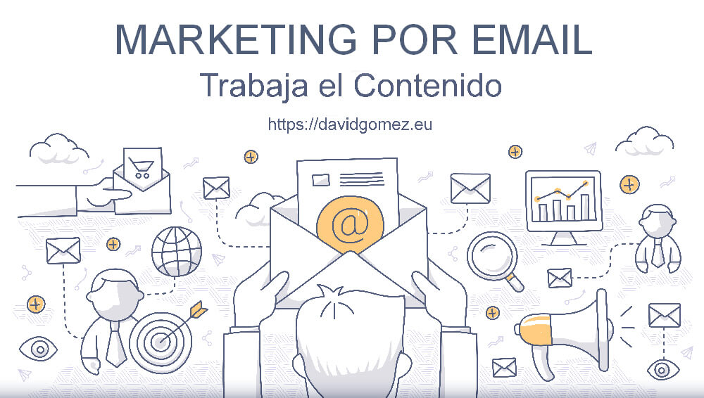 marketing-por-email