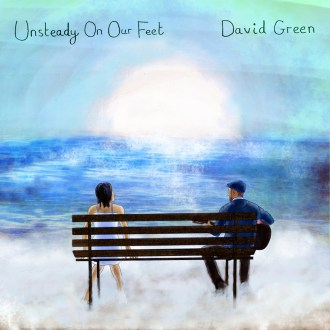 Unsteady On Our Feet Front Cover