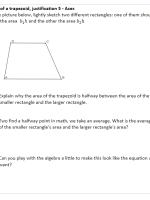 trapezoid just 5