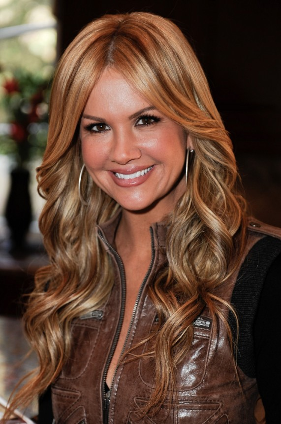 Nancy ODell NYC Extensions Color Cut Celebrity Hair Style