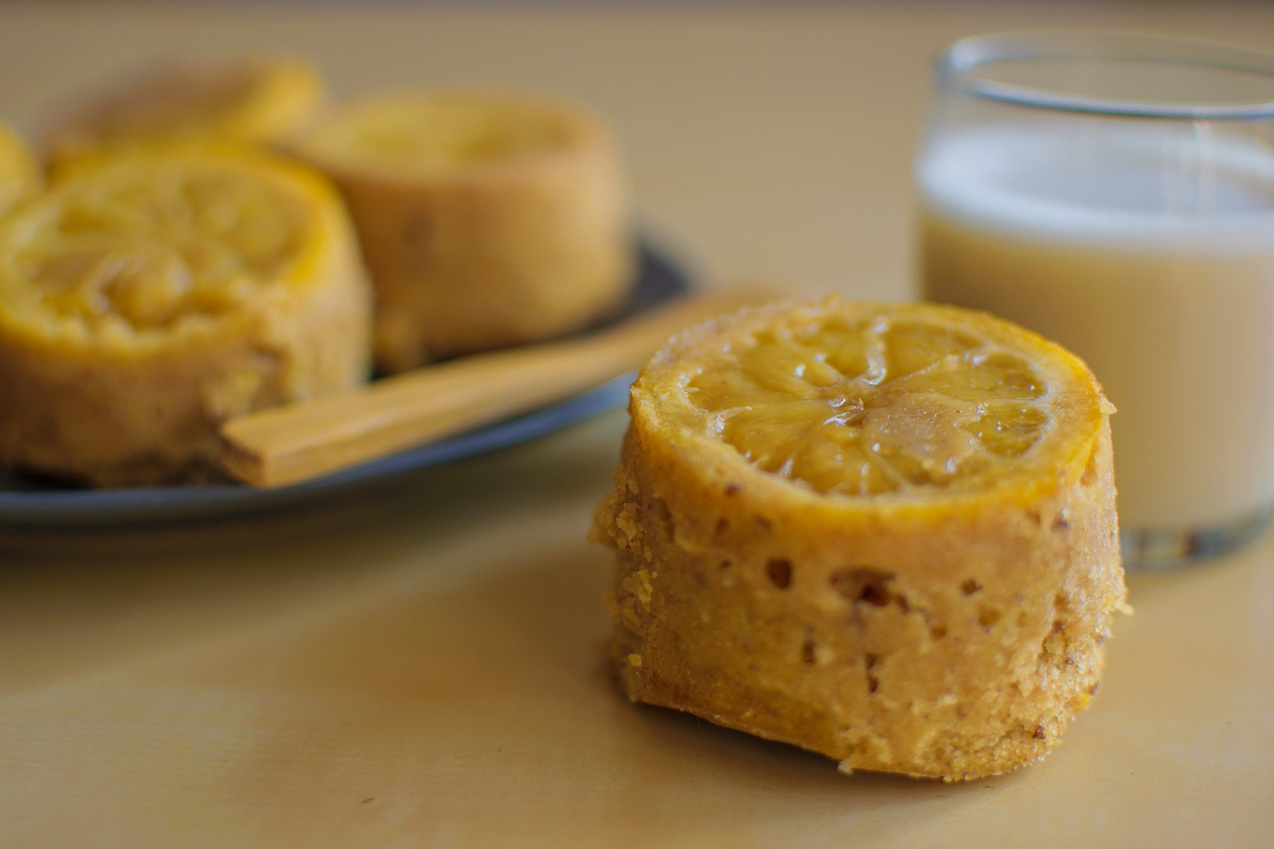 Pastelitos de Limón Juego de Tronos
