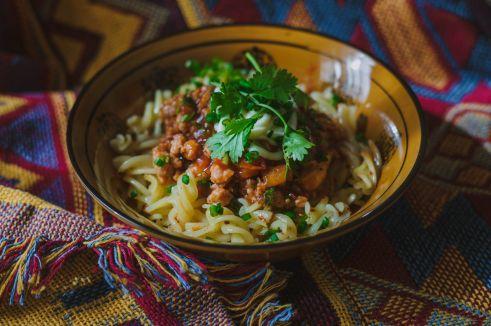 Salsa de Tomate Italiana Para Pasta y Pizza |David Guibert Chef