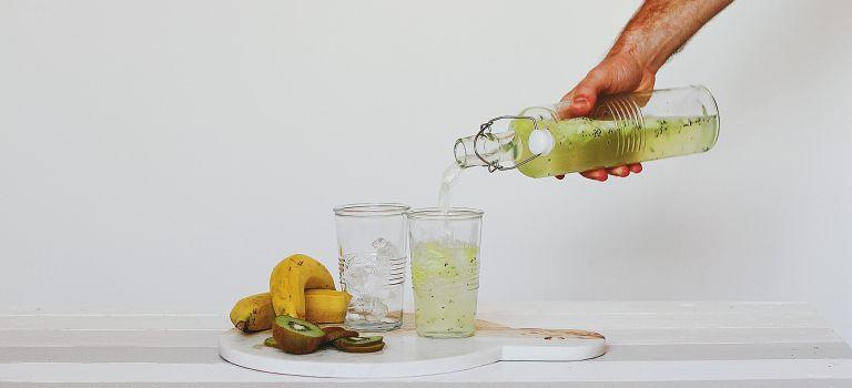 Cómo Hacer Kéfir de Agua - Fácil y Paso a Paso | David Guibert Chef