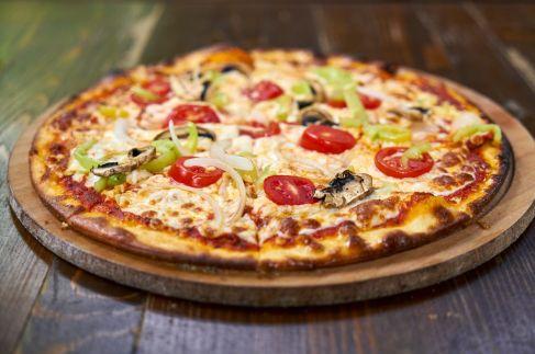 como se prepara la levadura para masa de pizza