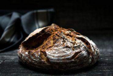 problemas al hacer pan casero