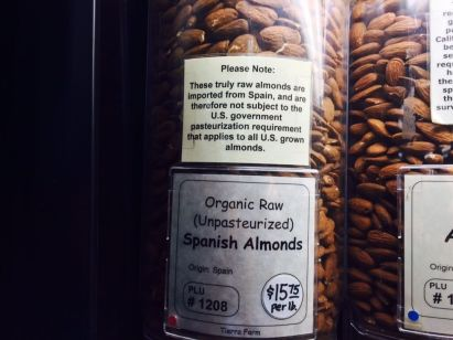 Almonds-rawlabel