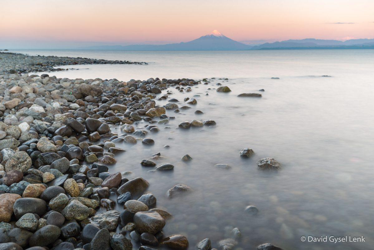 Atardecer, Puerto Varas, Chile