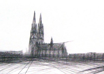 Cathedrals 2008 – 2009