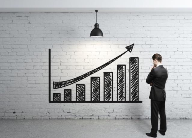 Fokusera på dessa 4 saker för oslagbar tillväxt
