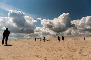 Råbjerg Mile, Northern Jutland © David Hamilton Melby high dynamic range