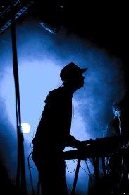 When Saints Go Machine Skive festival 2014 © David Hamilton Melby