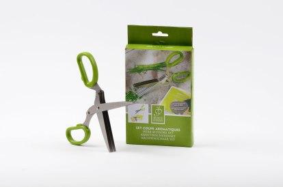 Herb scissors set, hamiltons conceptstore © David Hamilton Melby