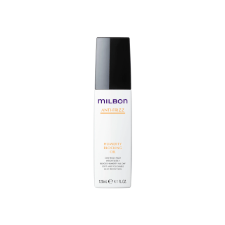 milbon anti-frizz blocking oil