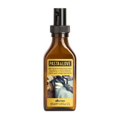 pasta & love after shave & moisturizing cream