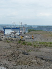 south-queensferry-roadworks-june-2014