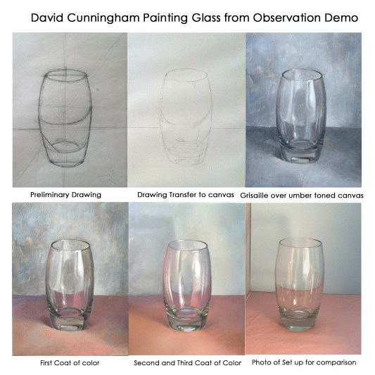 How to paint glass in 4 easy steps