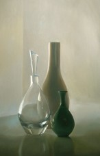Trinity, Oil on Panel, 18″5×28.5″, $2250, sold