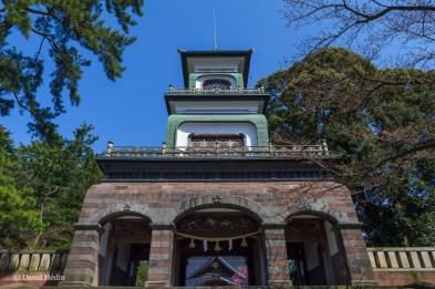 Sanctuaire Oyama