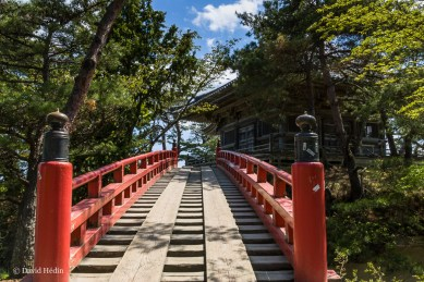 Matsushima - Godaidô