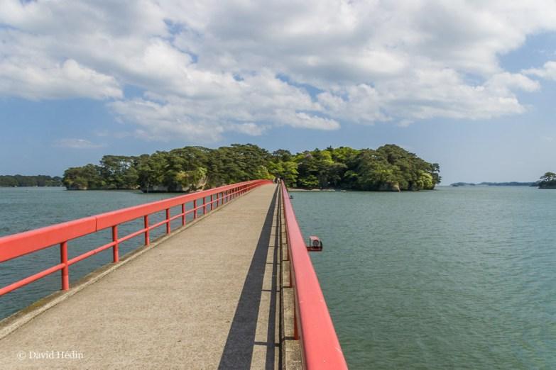 L'île de Fukuura
