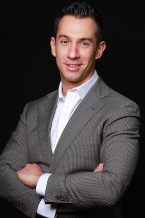 Dr. Andrew Medvedovsky