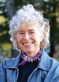 Ann Ralph author
