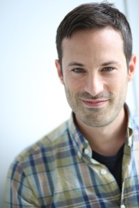 Lance Rubin Author Photo
