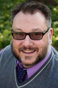 Michael Vance Gurley on Publishing His Historical Gay Hockey Novel