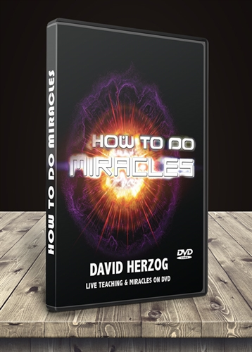How to do Miracles