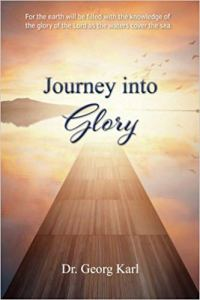 Journey into Glory
