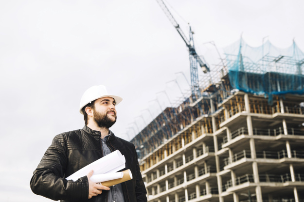 engineer on construction site 23 2147785491 - What You Should Avoid When it Comes to Improving Your Space