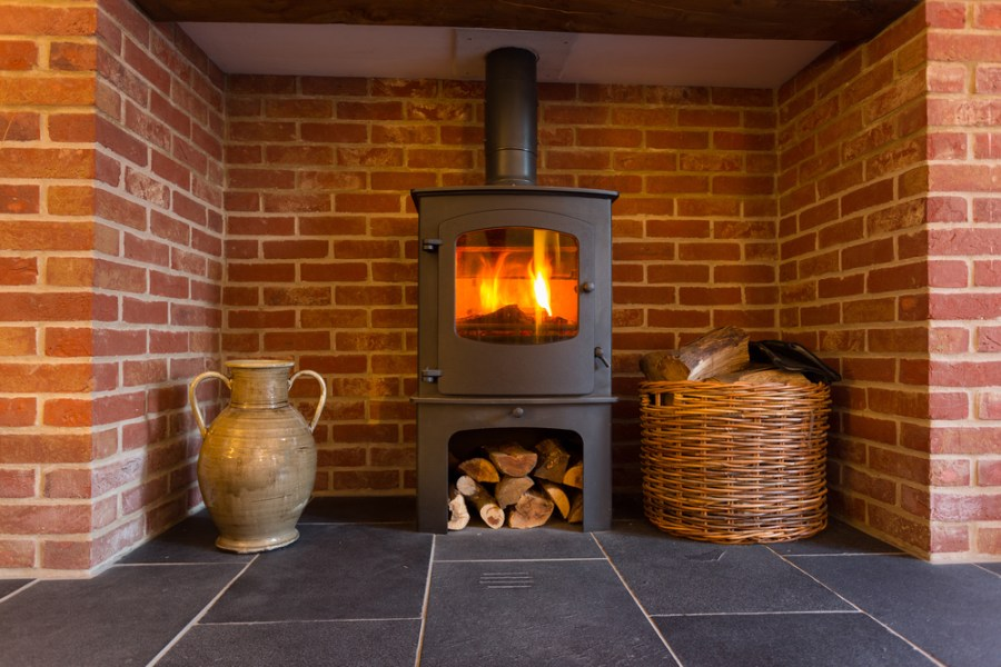 The Reason Why Wood-Burning Stoves Are So Popular