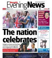 royalnorwicheveningnews