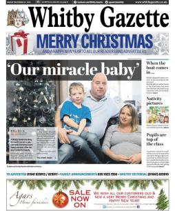 whitbygazette