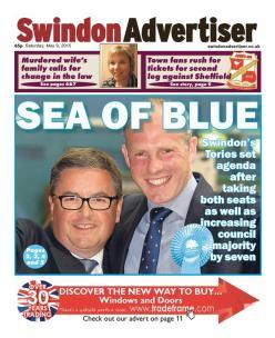 election swindon